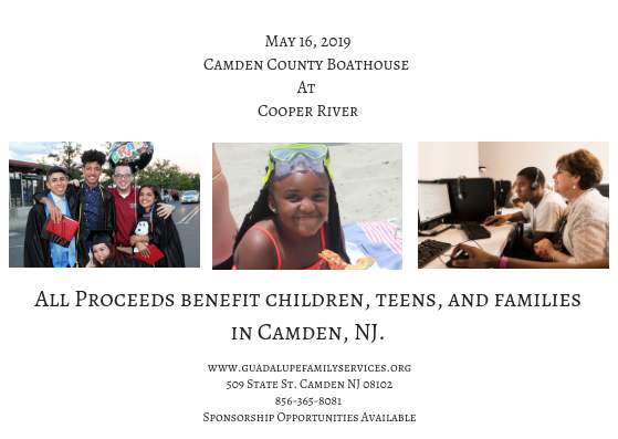 Guadalupe Family Services – In Camden…For Camden
