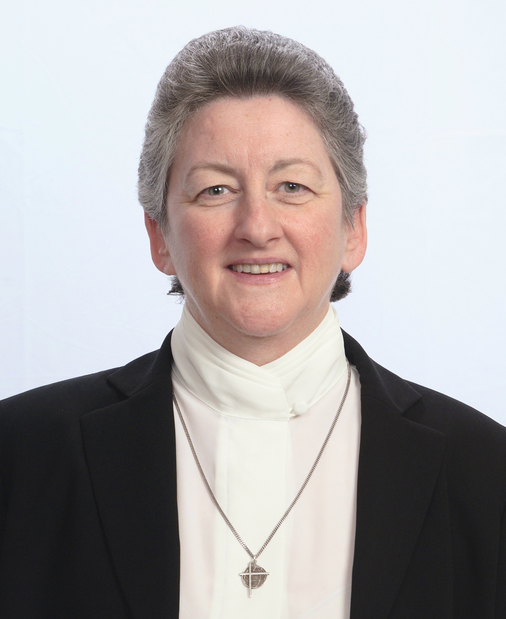 Sister Helen Cole SSJ, MSW, LCSW